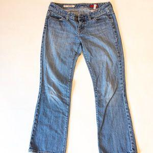 👖 X2 Slim W10 Jeans Sz 6 Regular